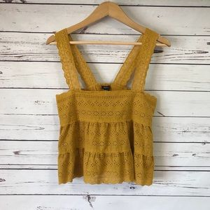 NWOT Forever21 Tank Tops Size S